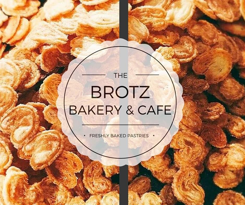 BROT'Z N.19 BAKERY & CAFE