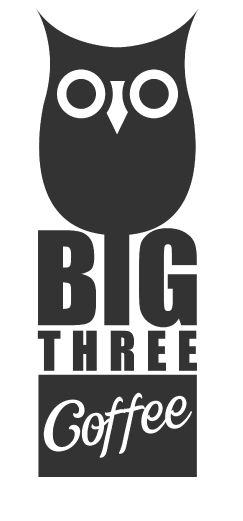 BIG THREE COFFEE