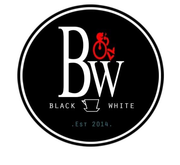 B&W CAFE PLT