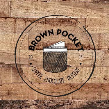BROWN POCKET