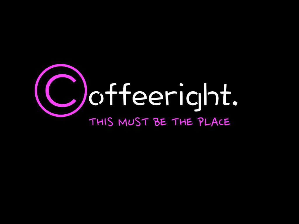 COFFEERIGHT PLACE