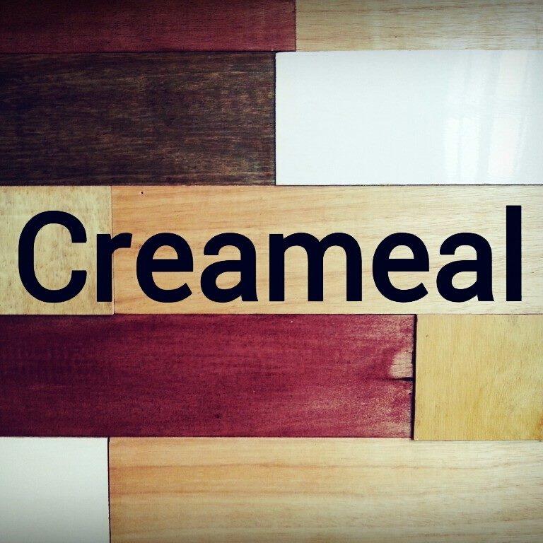 CREAMEAL