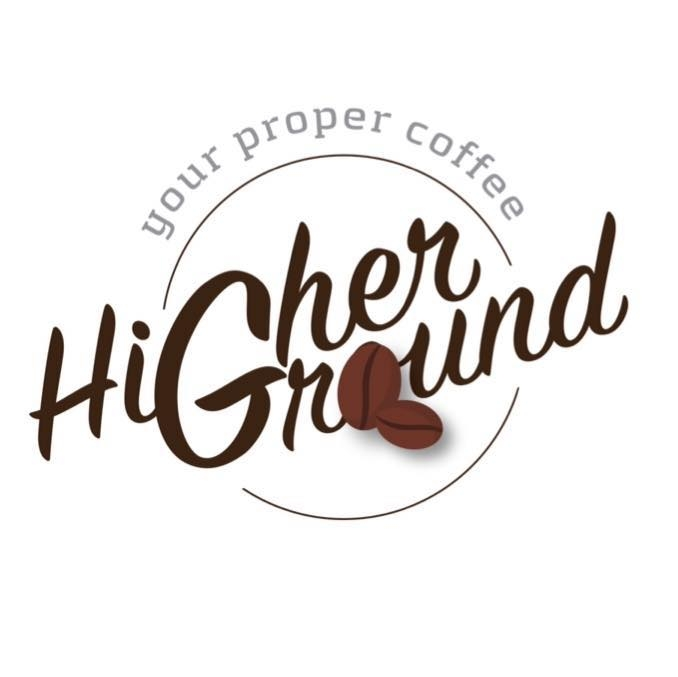 HIGHERGROUND COFFEE