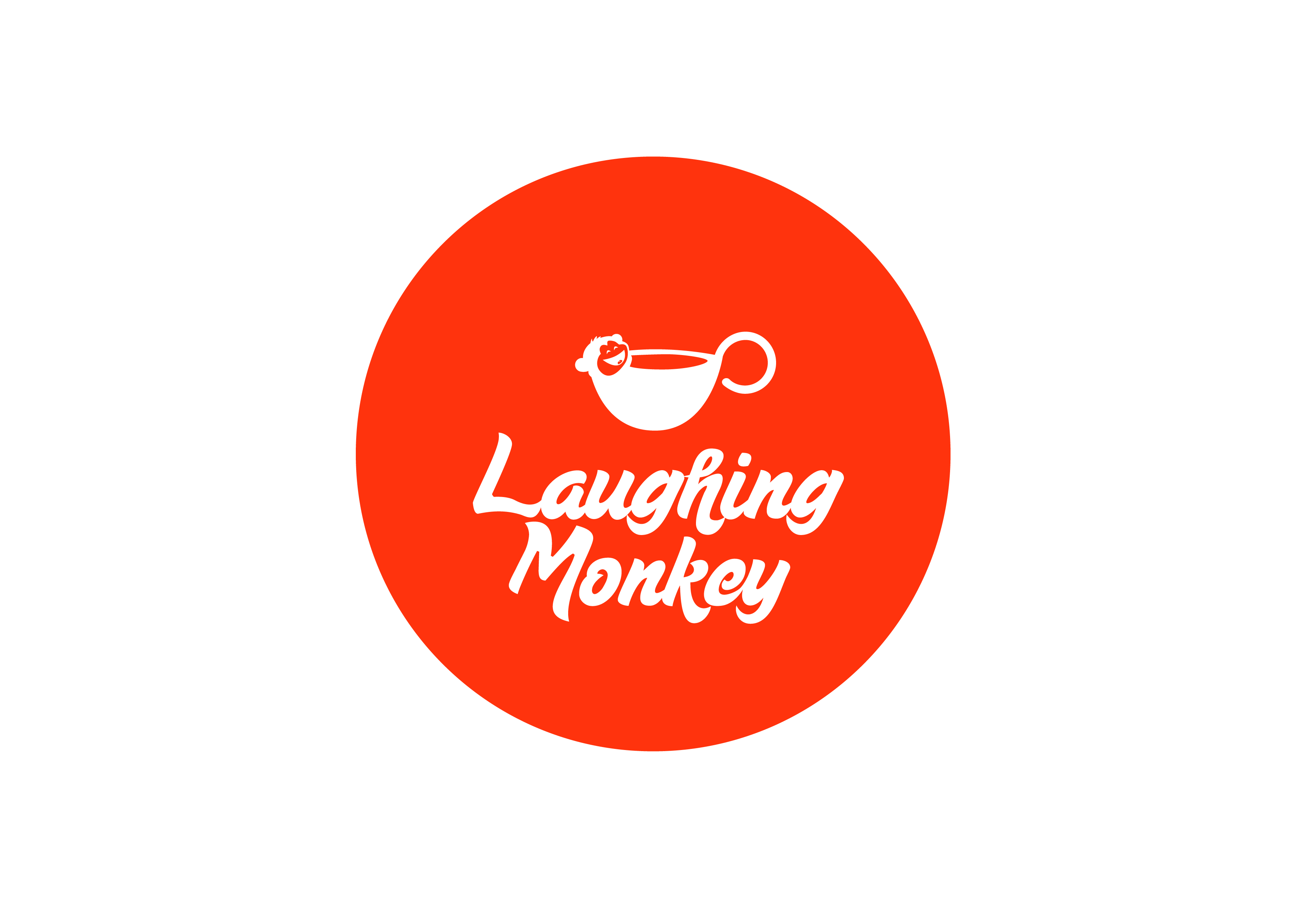 THE LAUGHING MONKEY CAFE