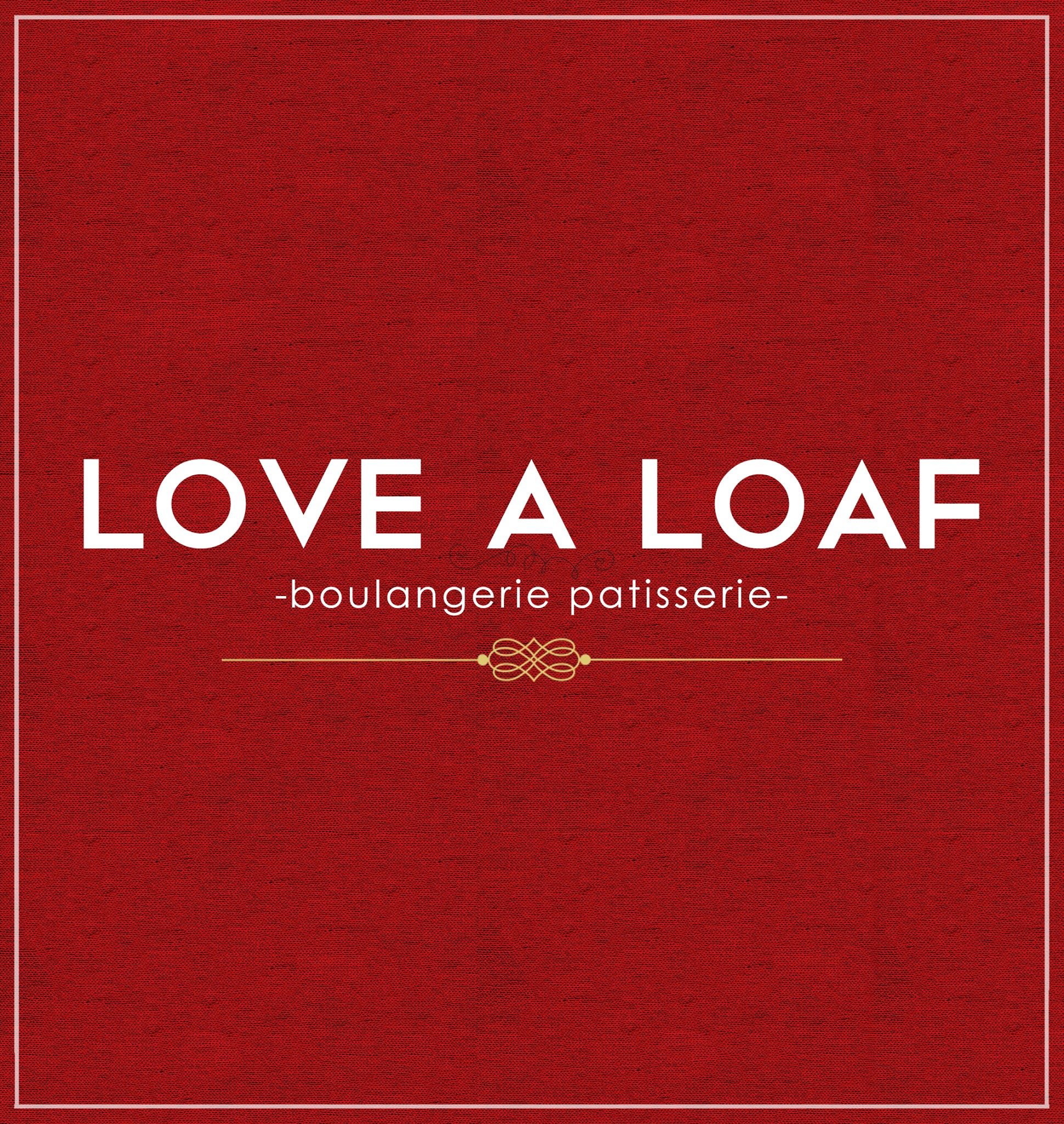 LOVE A LOAF BAKERY CAFE