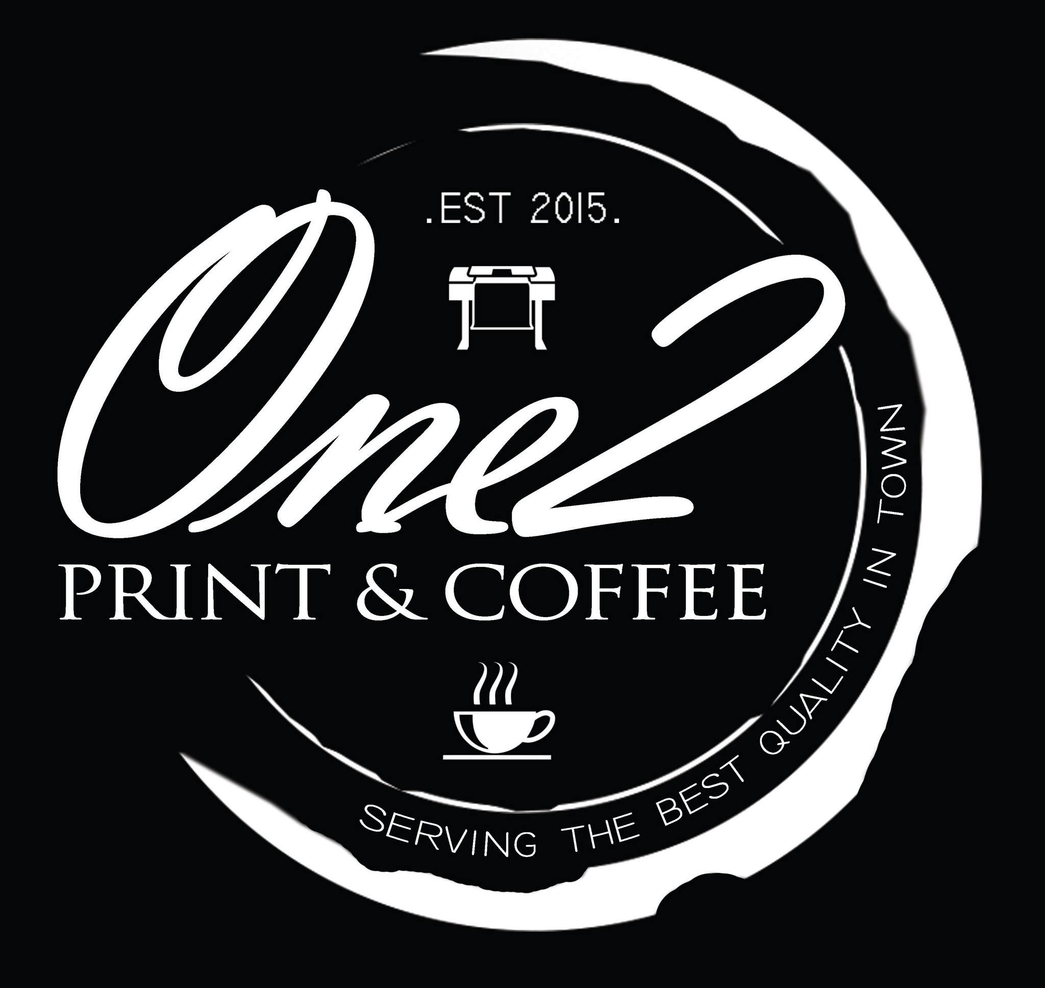 ONE2 PRINT & COFFEE
