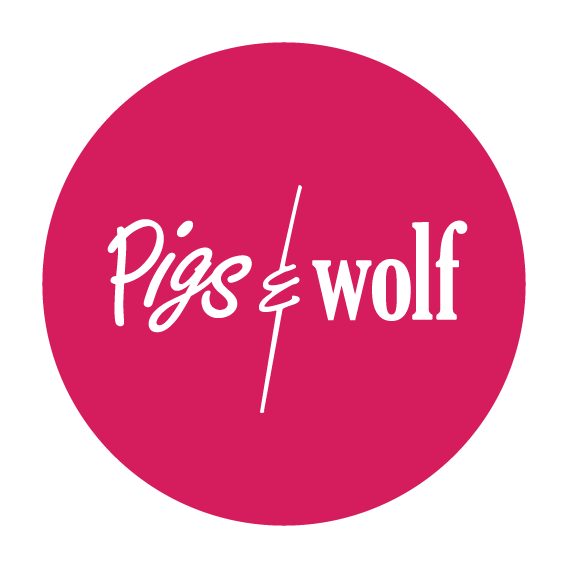 PIGS & WOLF