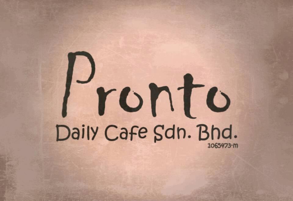 PRONTO DAILY CAFE