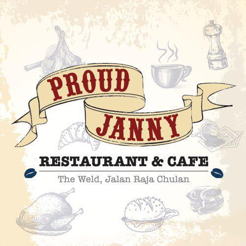 PROUD JANNY RESTAURANT & CAFE