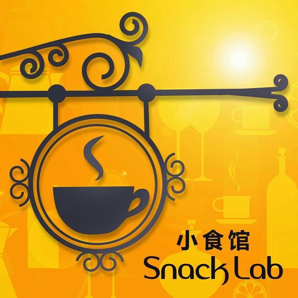 SNACK LAB CAFE