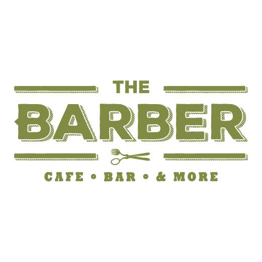 THE BARBER CAFE & BAR