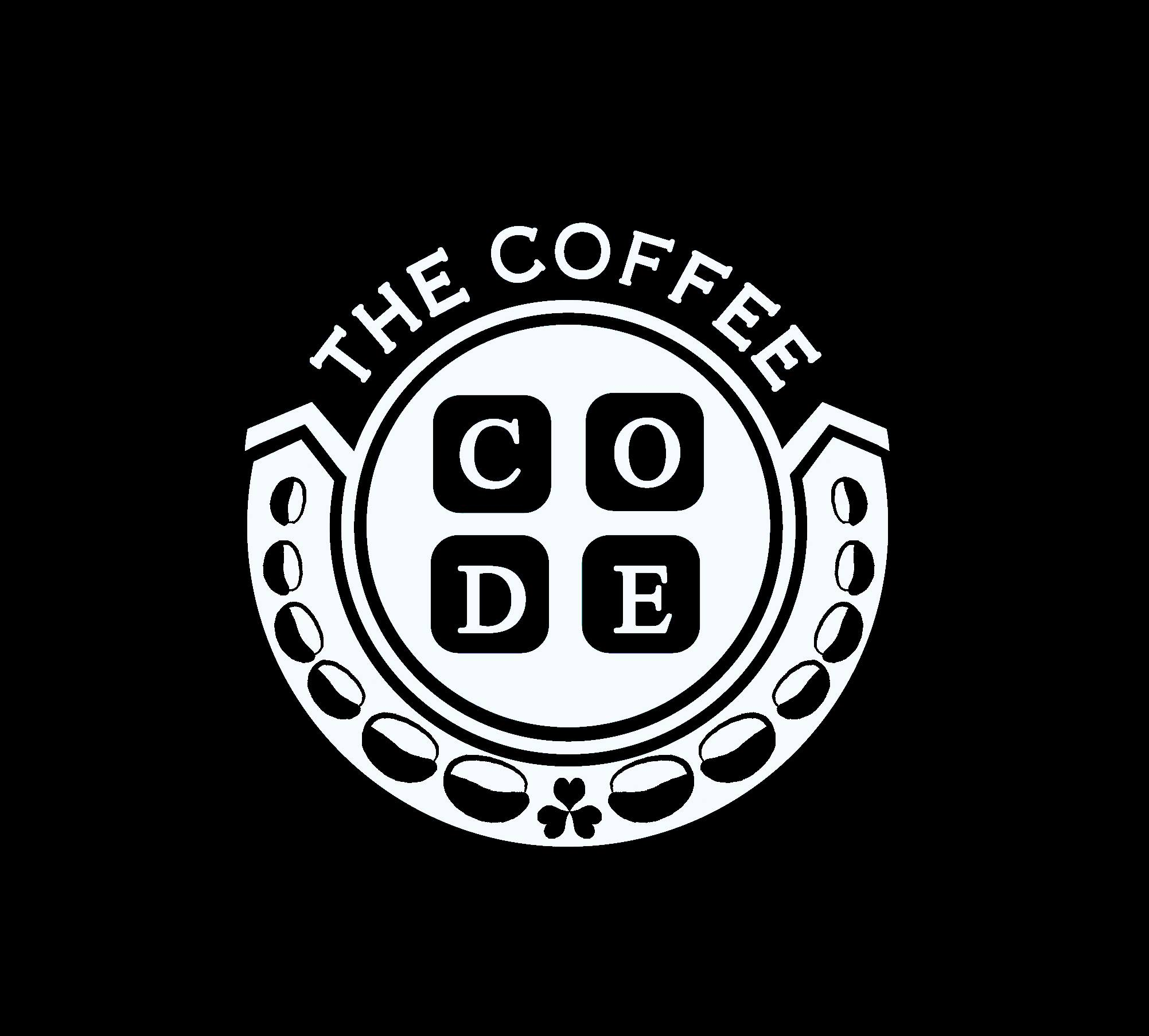 THE COFFEE CODE