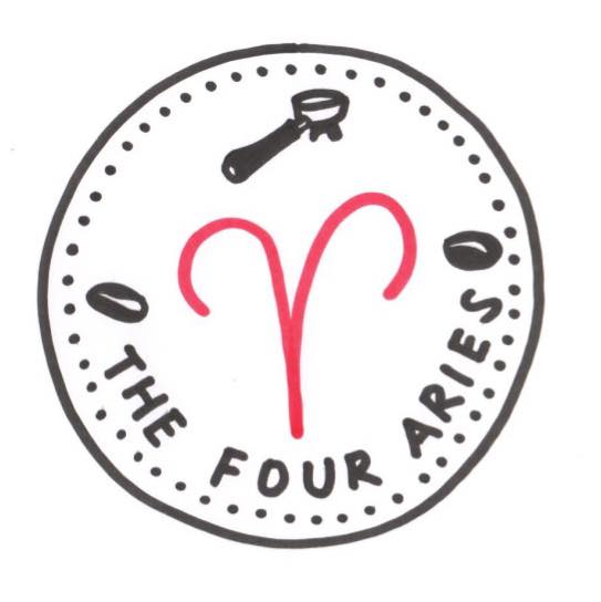 THE FOUR ARIES COFFEE