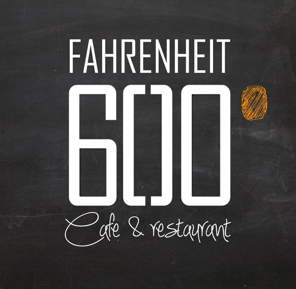 FAHRENHEIT 600