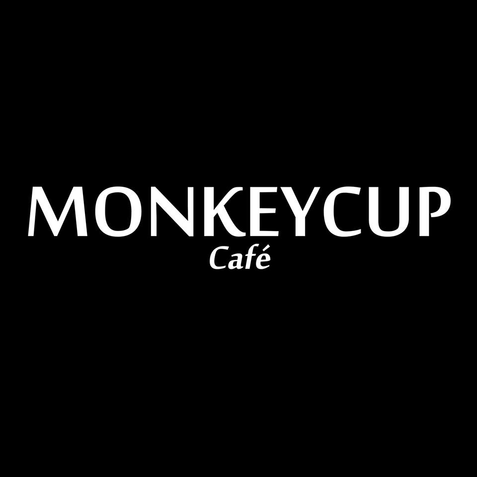 MONKEYCUP CAFE