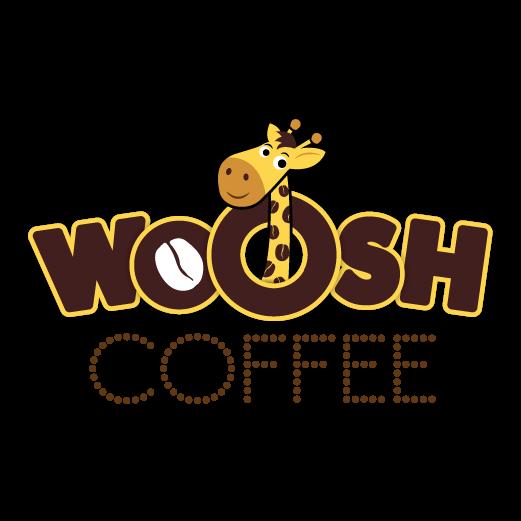 WOOSH COFFEE