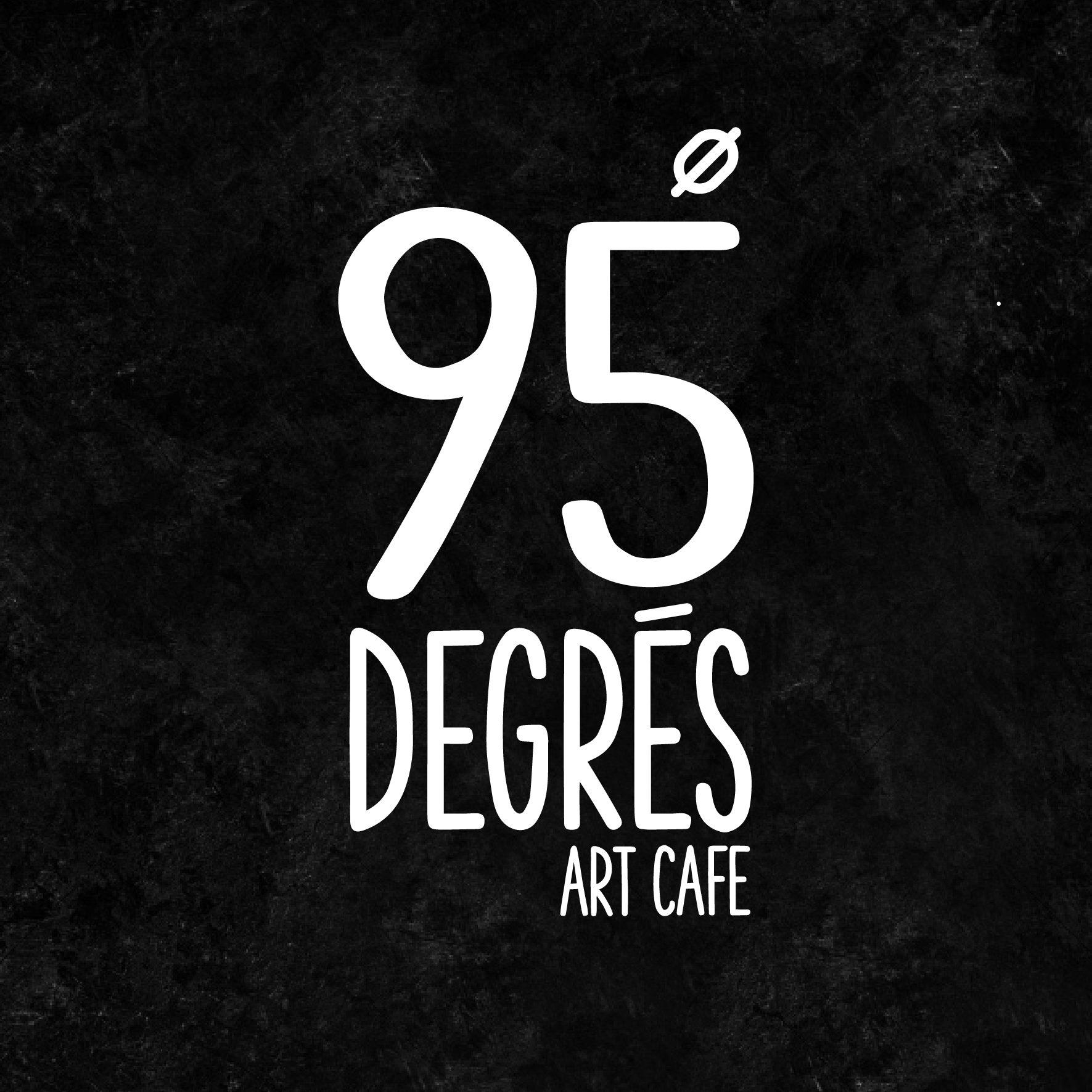 95 Degres Velo Café