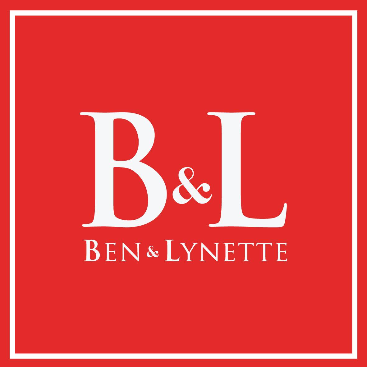 Ben & Lynette