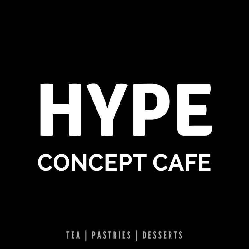 HYPE Concept Café