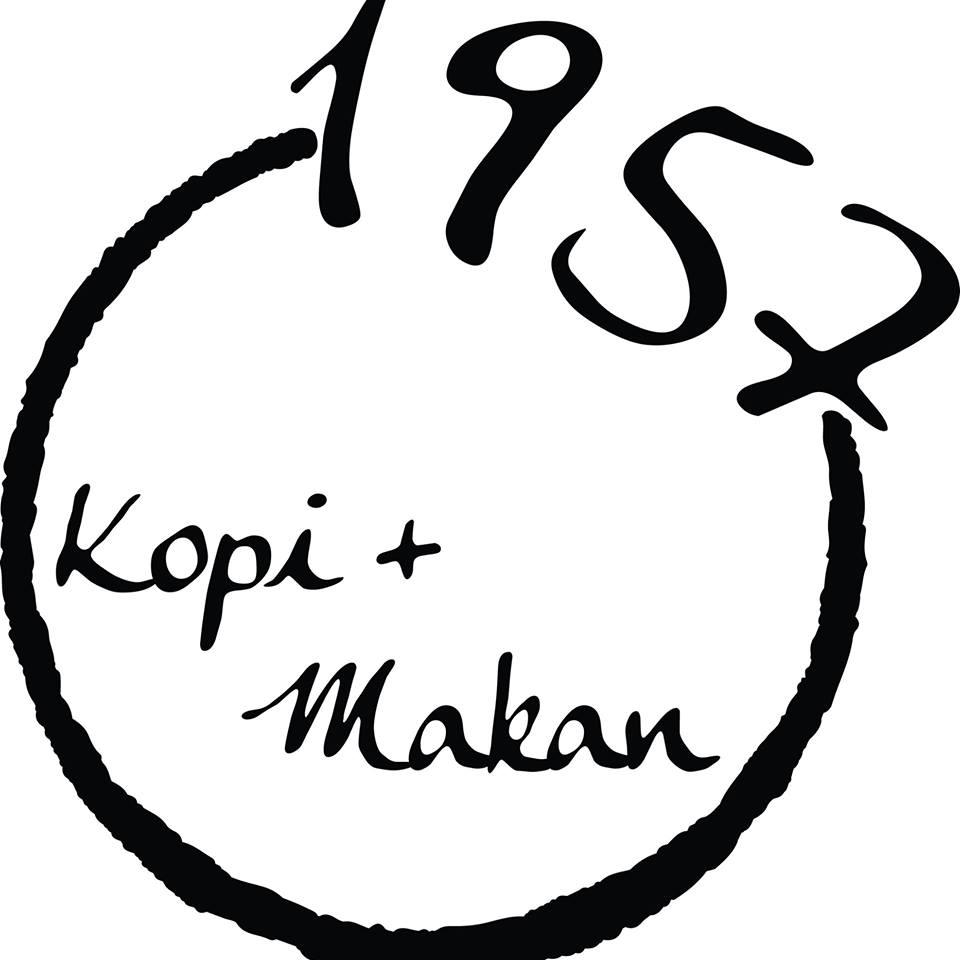 1957 Kopi + Makan