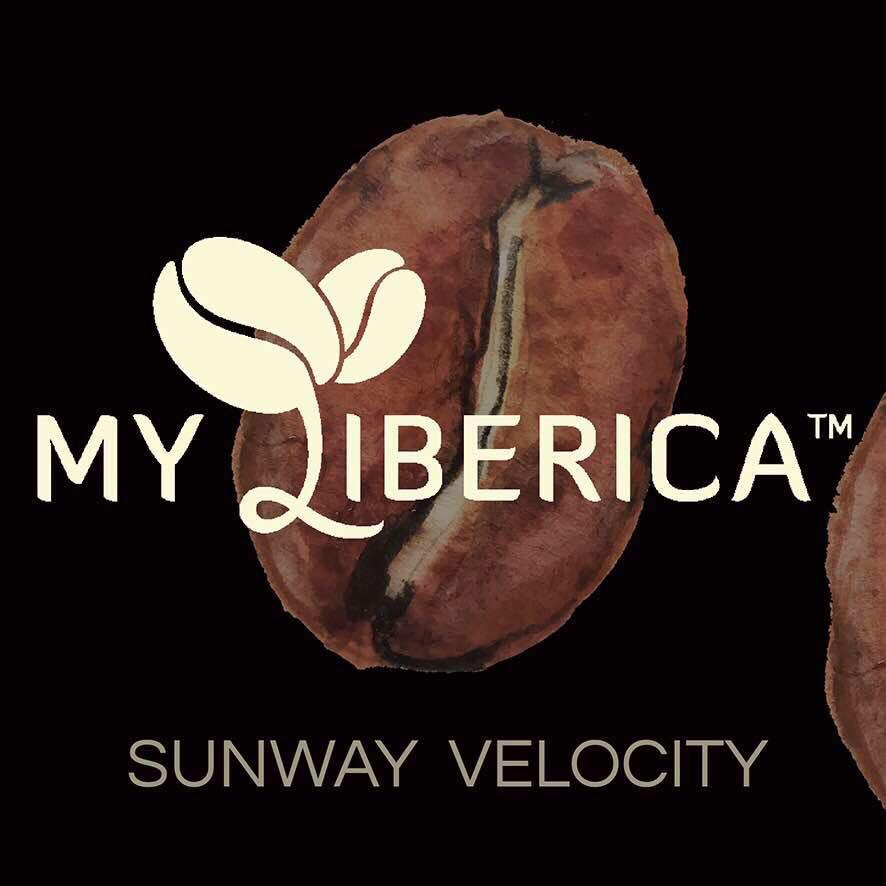 My Liberica City Coffee