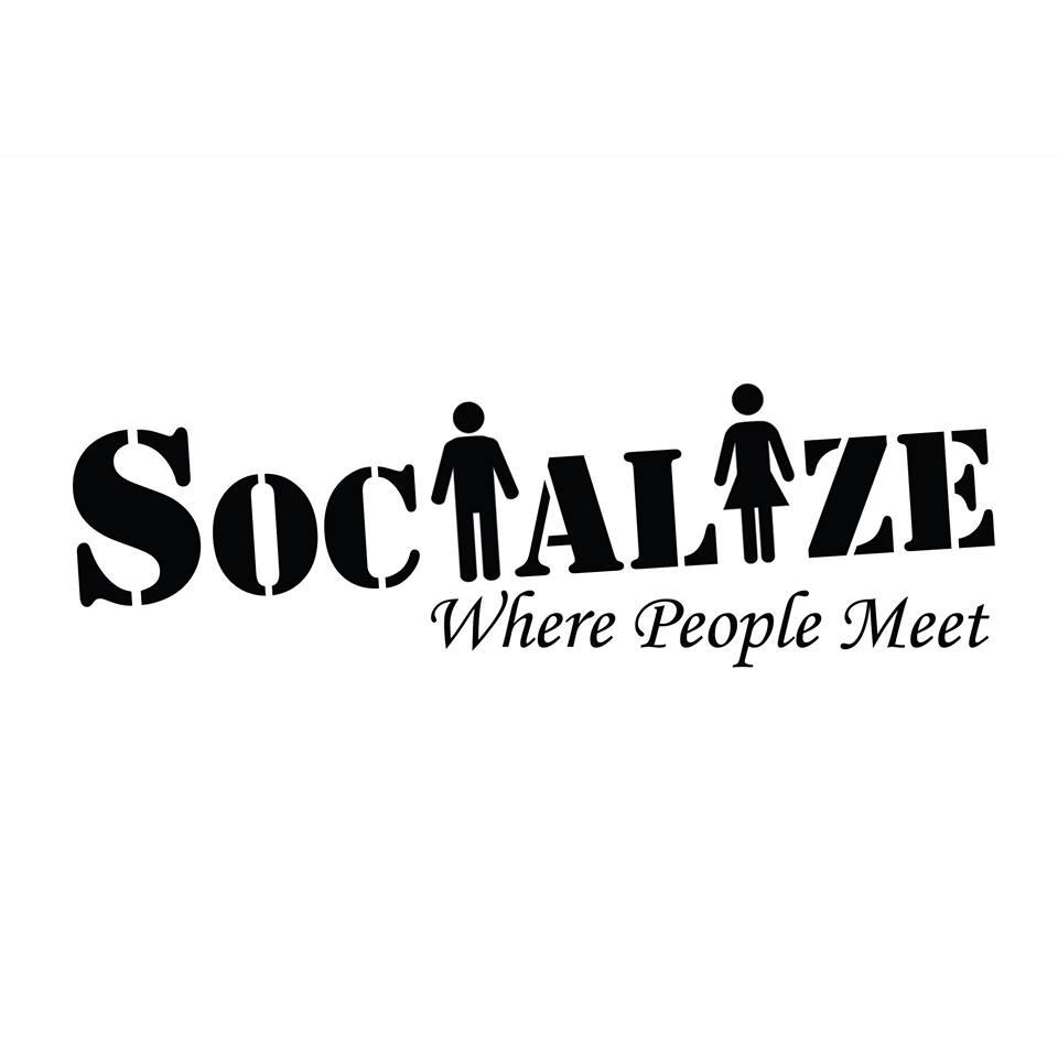 Socialize Café