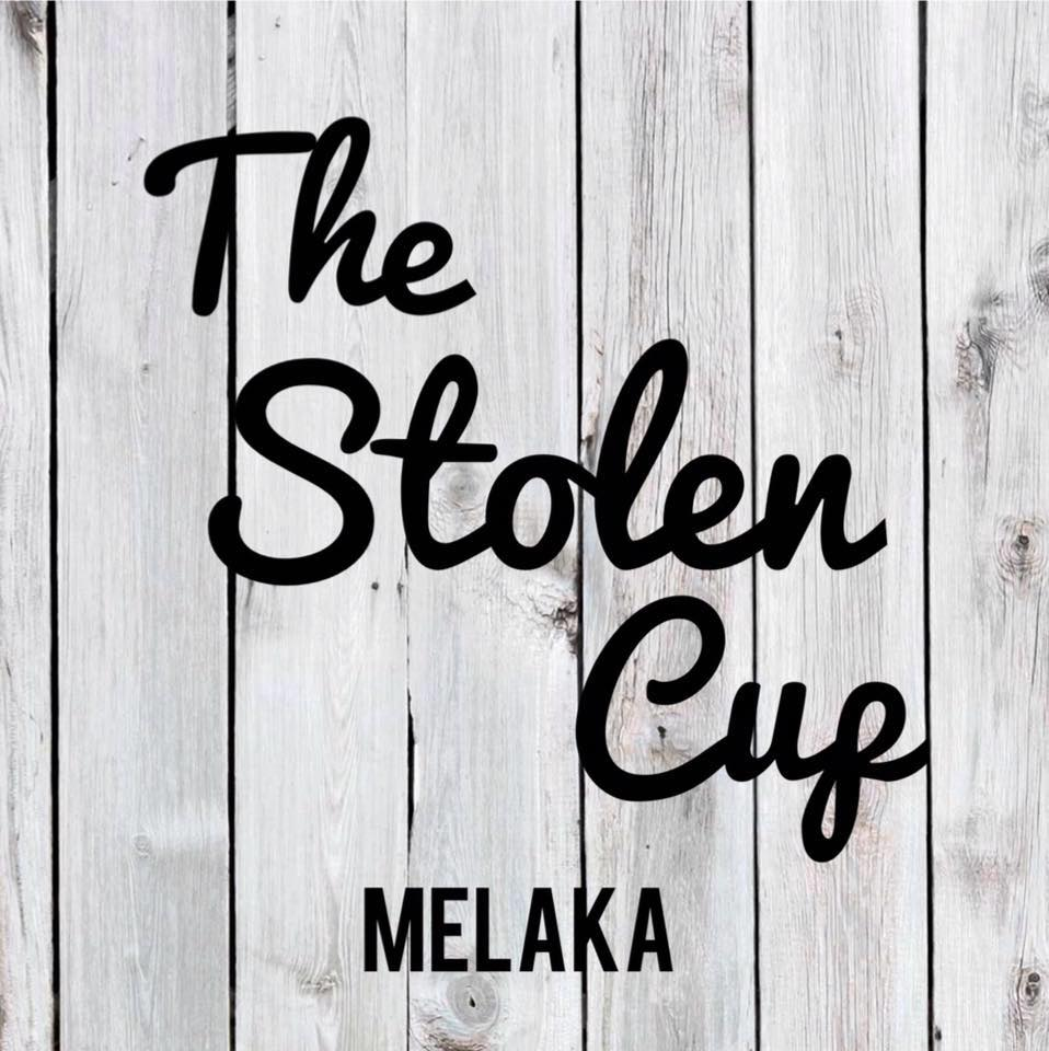 The Stolen Cup