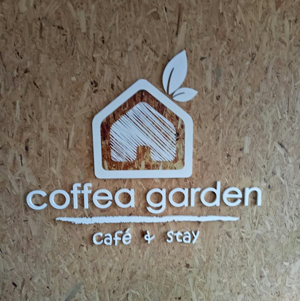 COFFEA GARDEN CAFÉ & STAY